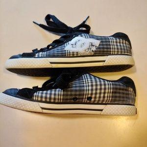 DC Chelsea Skateboard Shoes